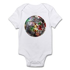 Italian Culture Ball Infant Bodysuit