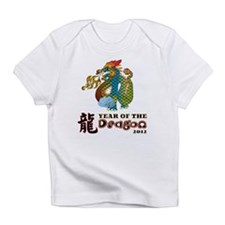 Chinese New Year of Dragon 20 Infant T-Shirt