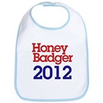 Honey Badger 2012 Bib