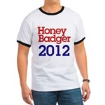 Honey Badger 2012 Ringer T