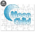 Moonchild Puzzle