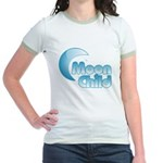 Moonchild Jr. Ringer T-Shirt
