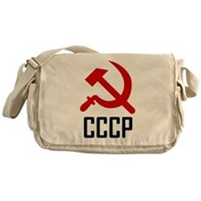 CCCP Messenger Bag