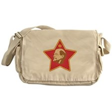 CCCP Symbol Messenger Bag