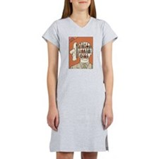 USSR Women's Nightshirt
