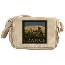 France Messenger Bag