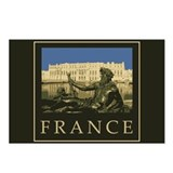 France Postcards (Package of 8)