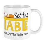 Set the Table Mug