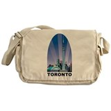 Toronto Messenger Bag