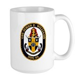 USS James E Williams DDG 95 Mug