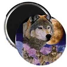 "Pack Spirit 2.25"" Magnet (100 pack)"