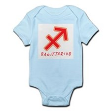 Zodiac Sagittarius Infant Creeper