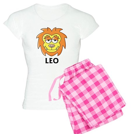 Leo Women's Light Pajamas