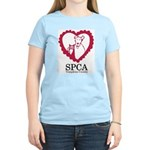 SPCA of Tompkins County Womens' T-Shirt