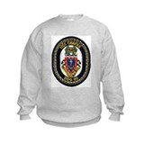 USS Chafee DDG 90 Sweatshirt