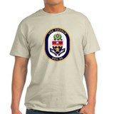 USS Preble DDG 88 T-Shirt