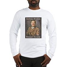 Unique Fascist Long Sleeve T-Shirt
