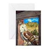Barn Owl Greeting Cards (Pk of 20)