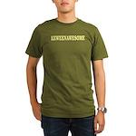 Keweenawesome! Organic Men's T-Shirt (dark)