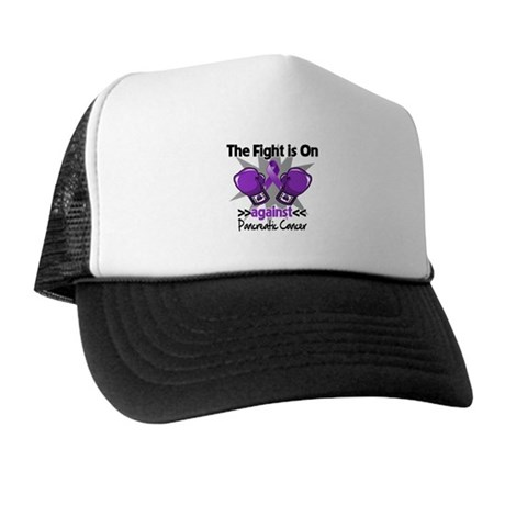 Fight Pancreatic Cancer Trucker Hat