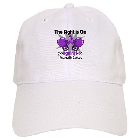 Fight Pancreatic Cancer Cap
