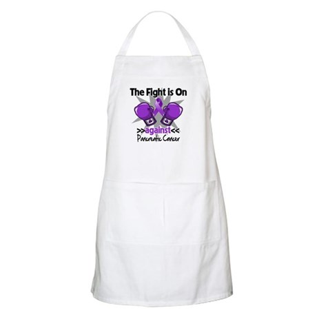 Fight Pancreatic Cancer Apron