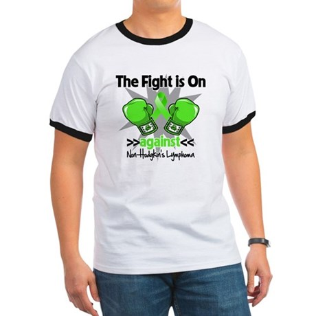 Fight Non-Hodgkins Lymphoma Ringer T