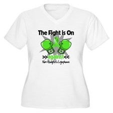 Fight Non-Hodgkins Lymphoma T-Shirt