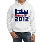 Game On 2012 Jumper Hoody