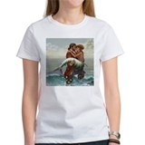 Pirate and Mermaid Tee