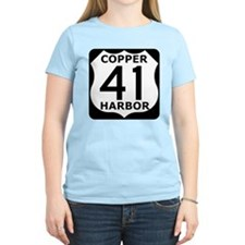 Copper Harbor 41 T-Shirt