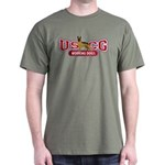 USCG Working Dogs Dark T-Shirt