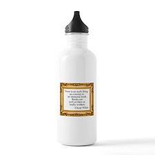 Censorship Water Bottle