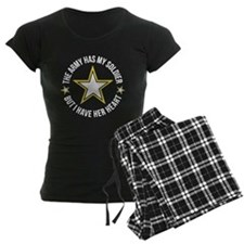 Soldier's Heart Pajamas