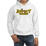 Army Working Dogs Jumper Hoody