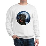 Black Lab Jumper