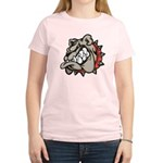 Bulldog Women's Light T-Shirt