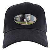 St Christopher's Episcopal Baseball Cap
