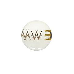 MW3 Guns Mini Button (100 pack)