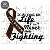 Colon Cancer Survivor Puzzle