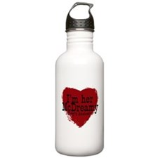 Her McDreamy Stainless Water Bottle 1.0L