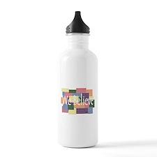 We Believe Subtles Water Bottle