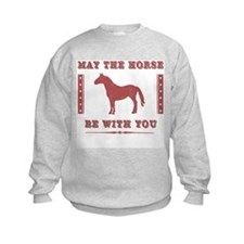 Horse Force Sweatshirt