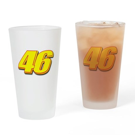 VR463D Drinking Glass