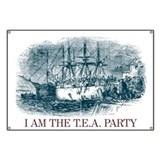 TEA Party Original Banner