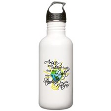 Make Beautiful Things Water Bottle