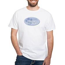 Best Friend Irish Setter Shirt