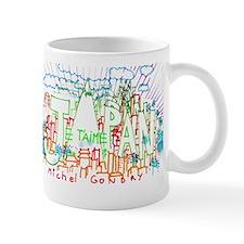 Michel Gondry Mug