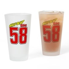 MS58SS2 Drinking Glass