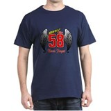 MS58SSwings T-Shirt